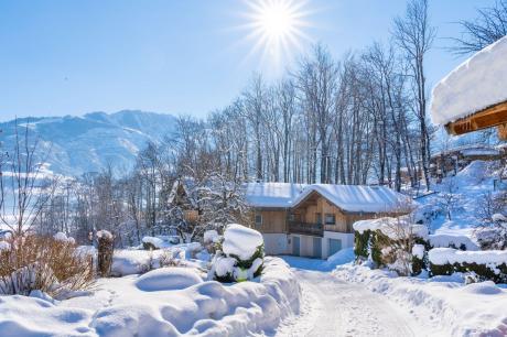 vakantiehuis Josefine-Eva in Piesendorf - Walchen