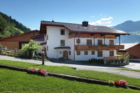 vakantiehuis Kölblhof in Hart im Zillertal