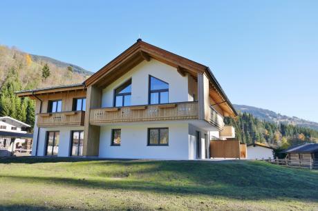vakantiehuis Saalach Appartement 4/5 in Saalbach-Hinterglemm