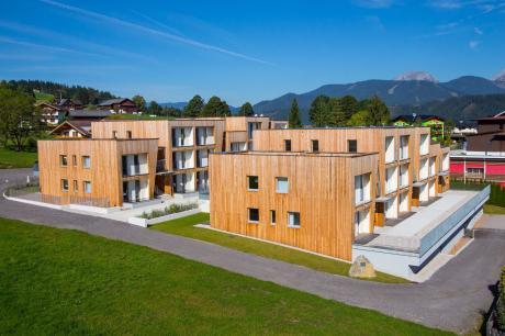 vakantiehuis Schladming Apartment Rock Me in Schladming - Rohrmoos