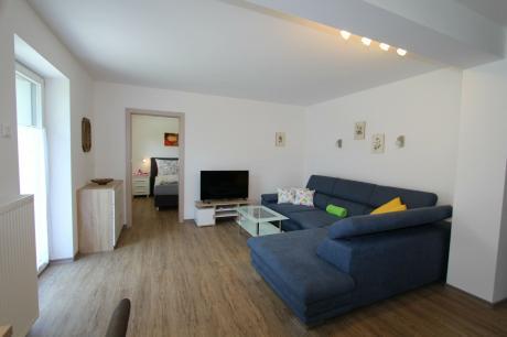 vakantiehuis Mauthen 206 / 1 in Kötschach Mauthen