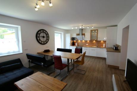 vakantiehuis Mauthen 206 in Kötschach Mauthen