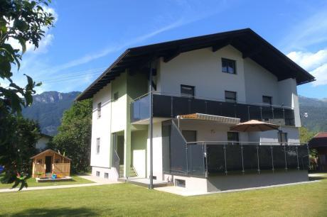 vakantiehuis Mauthen 206 / 2 in Kötschach Mauthen