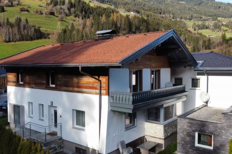 vakantiehuis Chalet Gandler in Wald im Pinzgau- Königsleiten