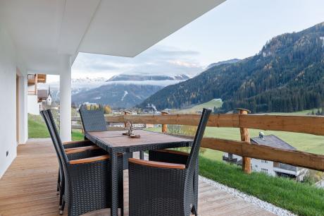 vakantiehuis Salzach Appartement Wald 2 in Wald im Pinzgau - Königsleiten