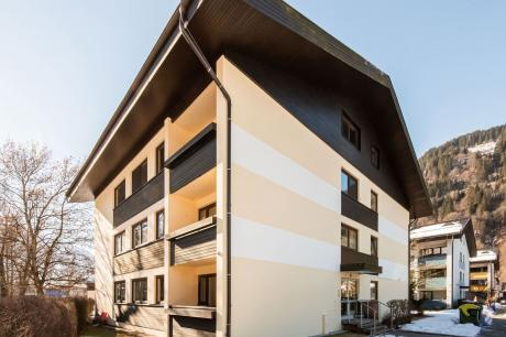 vakantiehuis Lake Apartment Yunique in Zell am See