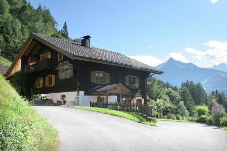 vakantiehuis Maier in Schruns
