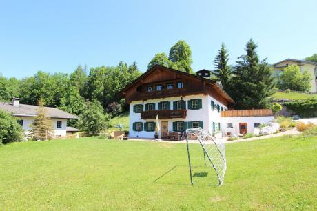 vakantiehuis Brixental I in Hopfgarten im Brixental