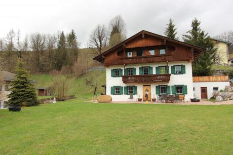 vakantiehuis Brixental II in Hopfgarten im Brixental