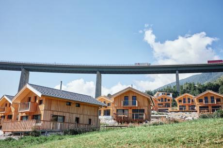 vakantiehuis Steinach XL in Steinach am Brenner