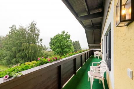 vakantiehuis Corinna in Sankt Michael im Lungau