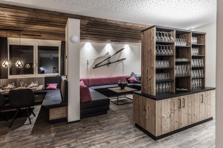 vakantiehuis Luxurious Montafon Chalet 1 in Gaschurn