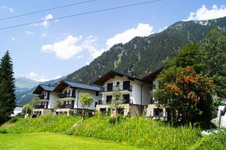 vakantiehuis Luxurious Montafon Chalet XL 1 in Gaschurn