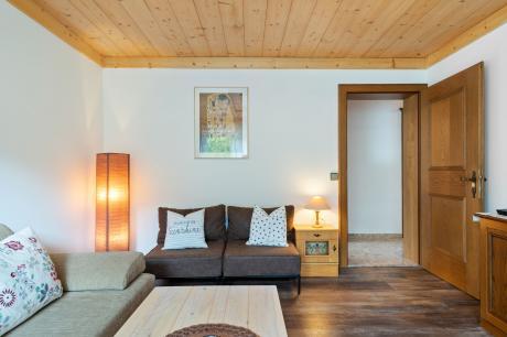 vakantiehuis Dorfruh in Bramberg am Wildkogel - Mühlbach