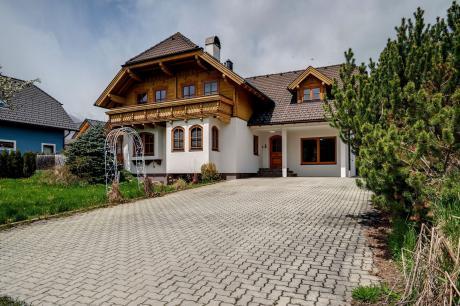 vakantiehuis Mauterndorf in Mauterndorf, Lungau