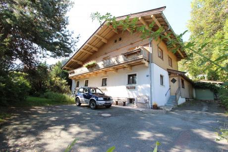 vakantiehuis Eileen II in Kitzbühel