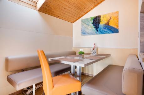 vakantiehuis Family Apartment with Wellness in Eberndorf