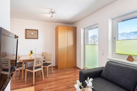 vakantiehuis Hoyergut - Apartment in Saalfelden am Steinernen Meer