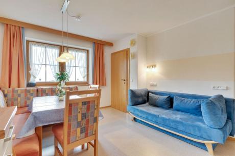 vakantiehuis Ferienwohnung Talblick - Dornauer in Hainzenberg