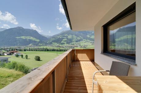vakantiehuis APPARTEMENT WIEDERSBERGERHORN in Hart im Zillertal