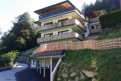 vakantiehuis HELFENSTEIN LODGE in Hart im Zillertal