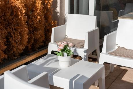 vakantiehuis AAP 3 in Zwieselstein