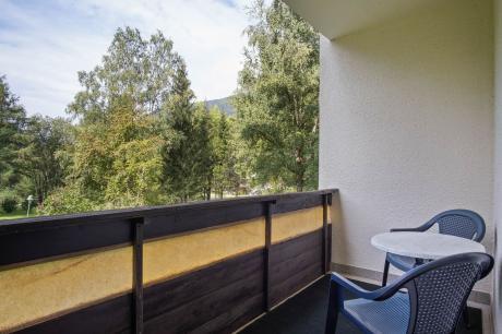 vakantiehuis Apartment Donner in Bad Kleinkirchheim