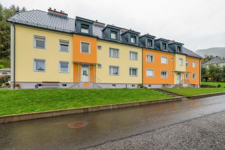 vakantiehuis Sankt Lijesen in Sankt Lambrecht