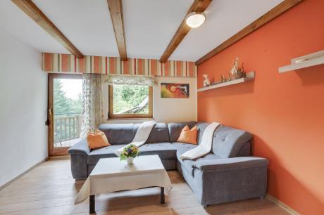 vakantiehuis Naturoase Hintergumitsch in Hintergumitsch