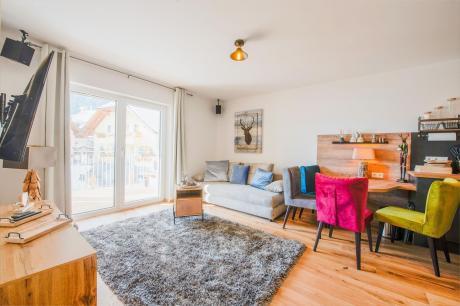 vakantiehuis Ski & Nature Top 7 in Mauterndorf