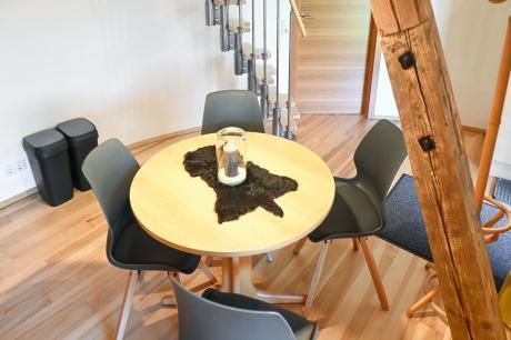 vakantiehuis Farmhouse Apartment Scheibbs in Scheibbs