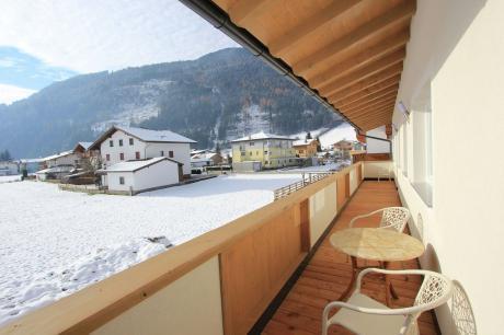 vakantiehuis Landhaus Sporer Klein in Aschau im Zillertal