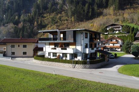 vakantiehuis Apartments Zillertal 4P in Mayrhofen