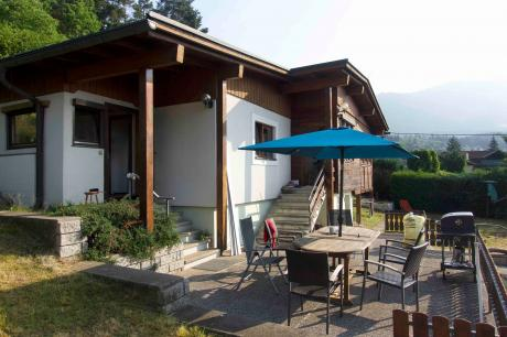 vakantiehuis Casa Seeboden in Seeboden am Millstätter See