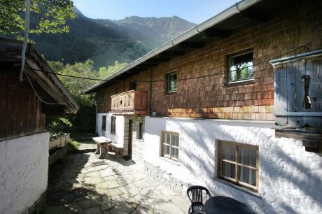 vakantiehuis Wimberger in Rauris