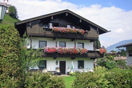 vakantiehuis Rieser in Fügen