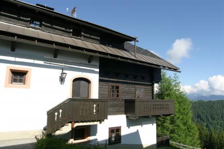vakantiehuis Marcius A in Nassfeld