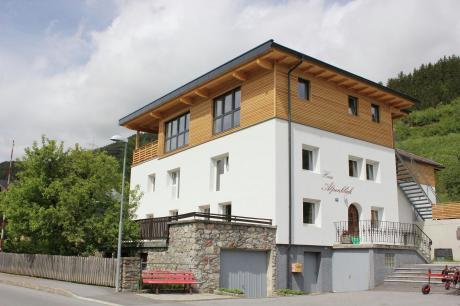 vakantiehuis Alpenblick in Wenns