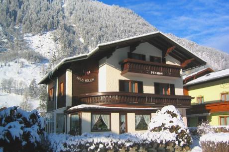 vakantiehuis Landhaus Hollin in Fusch an der Großglocknerstraße