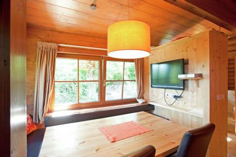 vakantiehuis Chalet Catharina im Brixental in Wörgl Boden - Hopfgarten
