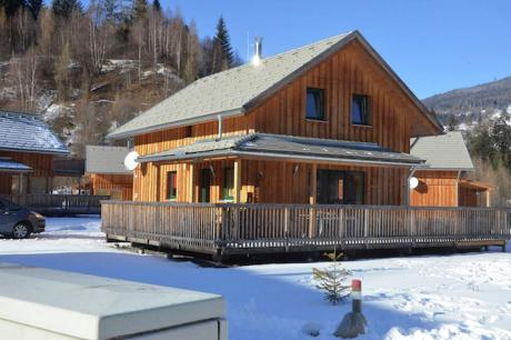 Stadl Chalet Paal Sup
