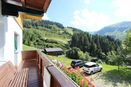 Hintermoos Salzburgerland