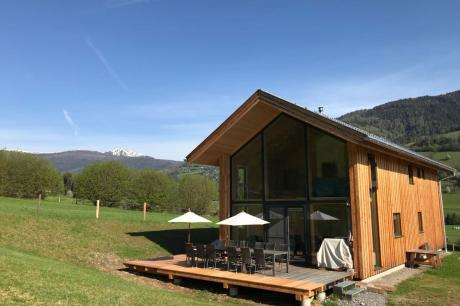 Panorama Chalet 27