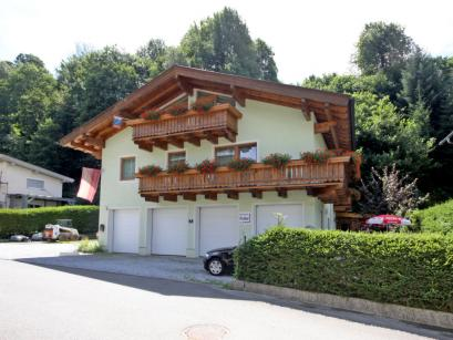 Appartement Zell am See - Heidi