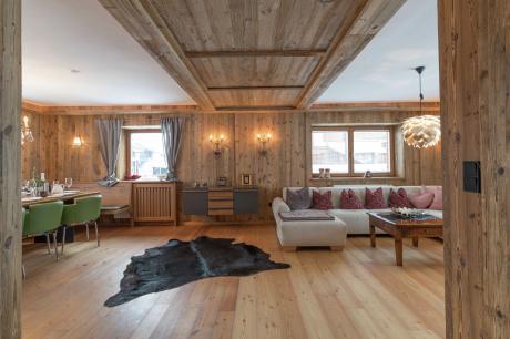 Chalet Kaiserliebe II Tirol