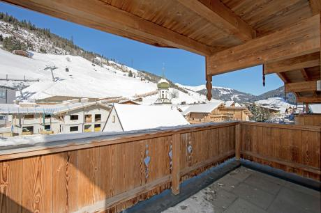 Penthouse Royal Gerlos Tirol