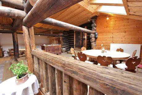 am Berg Salzburgerland