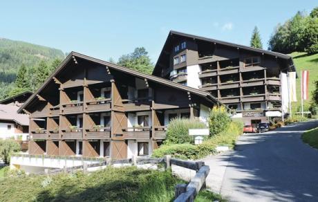 Bad Kleinkirchheim Karinthië