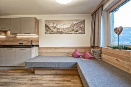 Gartenblick Tirol