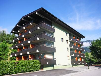 Appartement Bad Hofgastein - Appartement Achenstrasse